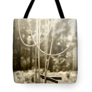 Hang It Up Tote Bag