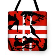Hang Them High Tote Bag