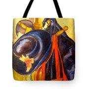 Hang-ups Tote Bag
