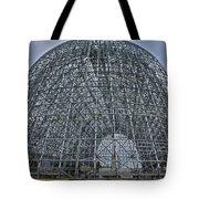 Hangar One Tote Bag