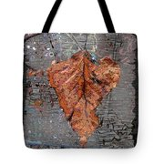 Hangin In There Tote Bag