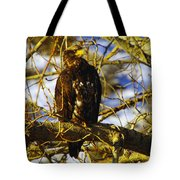 Hanging By The River  Tote Bag