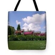 Hanging Garden Tote Bag