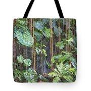 Hanging Gardens V5 Tote Bag