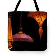Hanging Lamp  Tote Bag