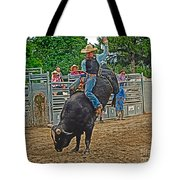 Hanging-on Tote Bag
