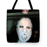 Hannibal Hannah Tote Bag