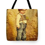 Hansel Brothers Grimm Tote Bag