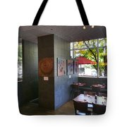 Hapa Sushi Cherry Creek 2 Tote Bag