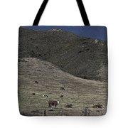 Happy Beef Cali Style Tote Bag