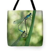 Happy Couple Tote Bag