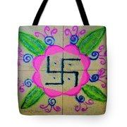 Happy Dhanteras Tote Bag
