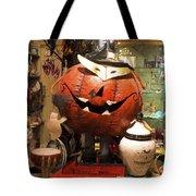 Halloween This Way Tote Bag