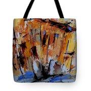 Happy House Tote Bag