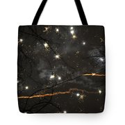 Happy New Year 2014 Two Tote Bag