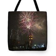 Happy New Year 2014c Tote Bag