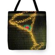 Happy New Year 2015 Tote Bag