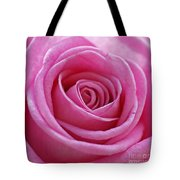 Happy Pink Tote Bag