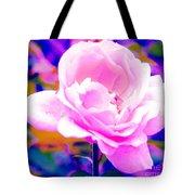 Happy Rose Tote Bag