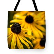 Happy Susans Tote Bag