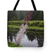 Harbinger Of Autumn Tote Bag