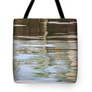 Harbor Impressions Tote Bag