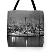 Harbor Lights II Tote Bag