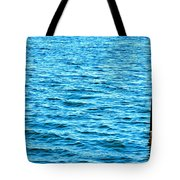 Harbor Markers Tote Bag