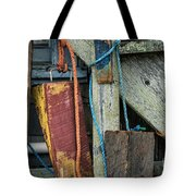Harbor Shanty Tote Bag