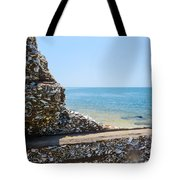 Harbor View Unseen Tote Bag