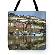 Harbour Mirrored Tote Bag