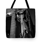 Hard Rock 2 Tote Bag
