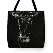 Hard Wired Tote Bag