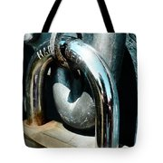 Hardened  Tote Bag