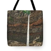 Hardraw Force Yorkshire Tote Bag