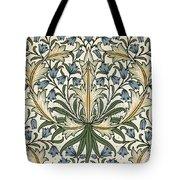 Harebell Design 1911 Tote Bag