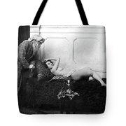 Harem, C1900 Tote Bag