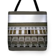 Harem Tote Bag