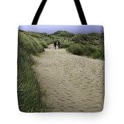 Harlech Dunes Tote Bag