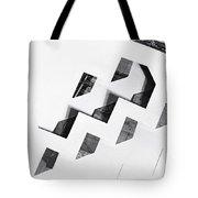 Harlem In Wollaton Tote Bag