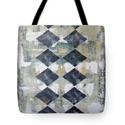 Harlequin Series 2 Tote Bag
