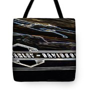 Harley Davidson 1 Tote Bag