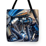 Harley Davidson 2 Tote Bag