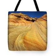 Harmony Of Stone And Light 1 Tote Bag