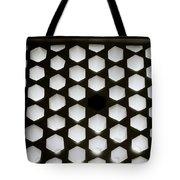 Harmony Of Light Tote Bag