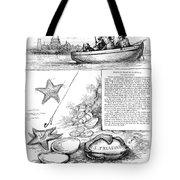 Harper's Weekly, 1881 Tote Bag