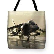 Harrier Gr7 Tote Bag