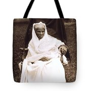 Harriet Tubman Portrait 1911  Tote Bag