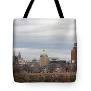 Harrisburg City Tote Bag