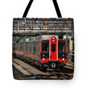 Harrison Station Express Tote Bag